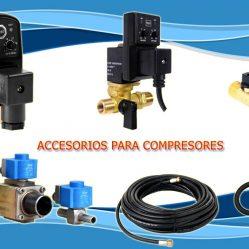 Accesorios para Compresores